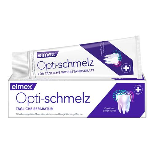 ELMEX Opti-schmelz Zahnpasta