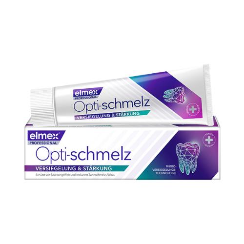 ELMEX Opti-schmelz Professional Zahnpasta
